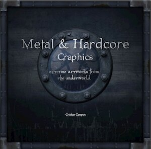 Metal & Hardcore Graphics - Cristian Campos