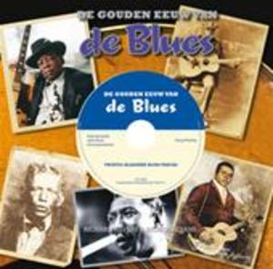 De gouden eeuw van de Blues - Richard Havis, Richard Evans