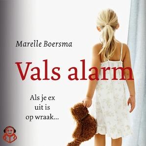 Vals alarm - Marelle Boersma