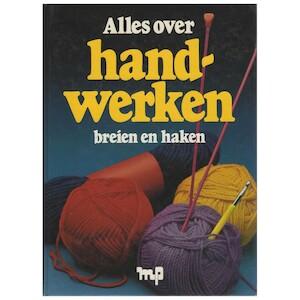 Alles over handwerken - Unknown