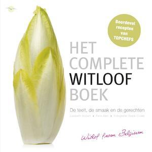 Het ultieme witloofboek - Liesbeth Hobert, Felix Alen