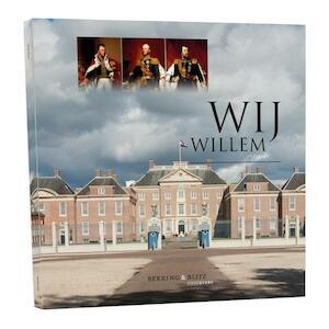 Wij Willem - Bauke Boersma