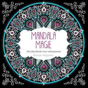 Mandalamagie - Unknown