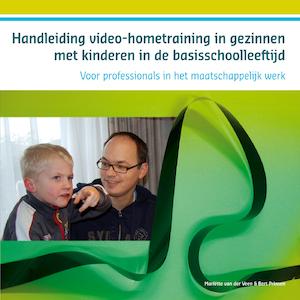Handleiding VHT in gezinnen met kinderen in de basisschoolleeftijd - Mariette van der Veen