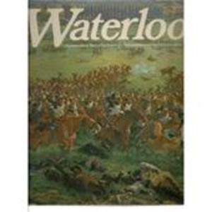 Waterloo - Henry Lachouque
