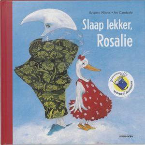 Slaap lekker, Rosalie - Brigitte Minne