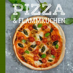 Pizza & Flammkuchen - Danny Jansen, Patricia Snijders