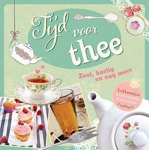 Tijd voor thee -