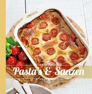 Pasta van het huis -