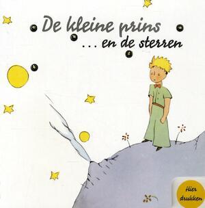 De kleine prins en de sterren - Unknown