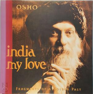 India my love - Osho