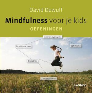 Mindfulness voor je kids - David Dewulf
