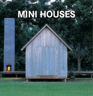 Mini Houses - Claudia Martínez Alonso
