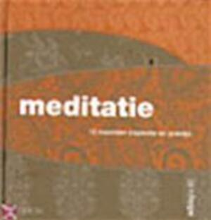 Meditatie - Jane Hope