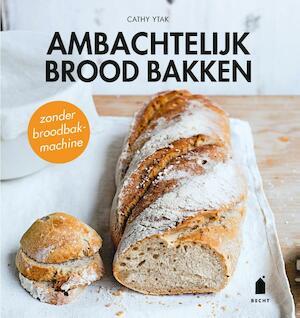 Ambachtelijk brood bakken - Cathy Ytak