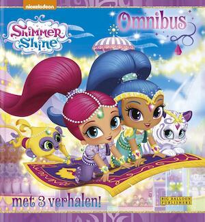 Shimmer & Shine, Omnibus -