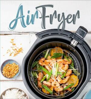 Airfryer - Danny Jansen, Patricia Snijders