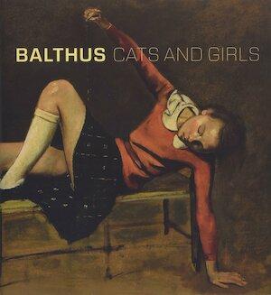 Balthus - Sabine Rewald