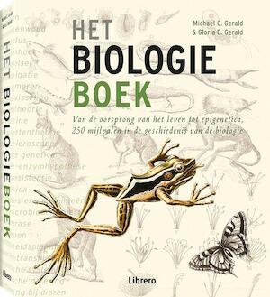 Het Biologie Boek - Michael Gerald