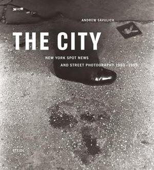 The City - Andrew Savulich