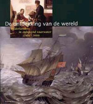 De ontdekking van de wereld remmelt daalder vereeniging nederlandsch historisch scheepvaart - Home key van de wereld ...
