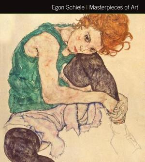 Egon Schiele - Rosalind Ormiston