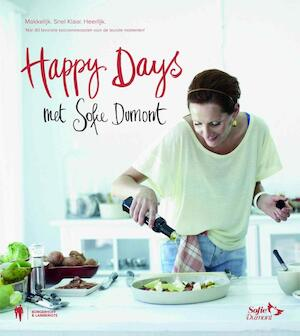 Happy days - Sofie Dumont