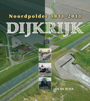Dijkrijk - Jan de Boer, Jan Boer