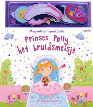 Prinses Polly het bruidsmeisje - Ellie Wharton
