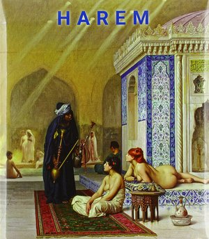 Harem - Valentine Gallet