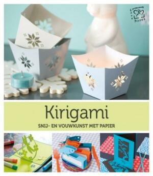 Kirigami - Ho Hu Ann, Laurence Arnac