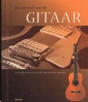 De wereld van de gitaar c seguret isbn 9789044706116 de slegte - Home key van de wereld ...