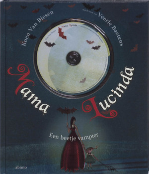 Mama Lucinda + CD - K. Biesen