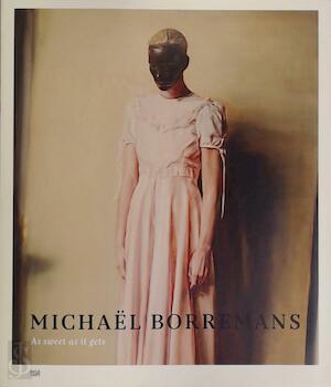 Michaël Borremans - Michaël Borremans