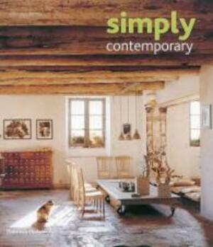 Simply contemporary - Solvi Dos Santos, Henrietta Thompson