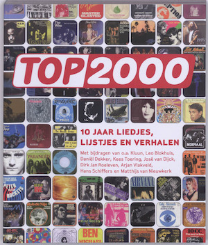 Top 2000 - Unknown
