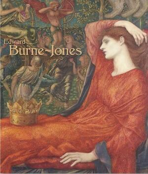 Edward Burne-Jones - Alison Smith