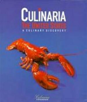 Culinaria USA - Randi Danforth, Peter Feierabend, Gary Chassman, Marthe Philips