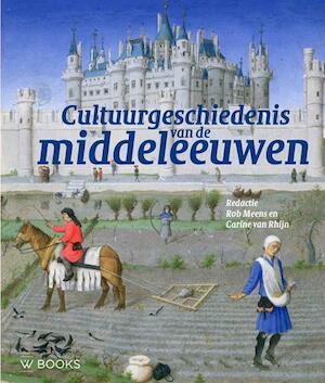 Cultuurgeschiedenis van de Middeleeuwen - Meens, Rob Meens