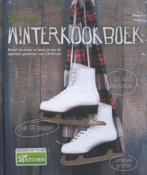 Het 24kitchen winterboek -