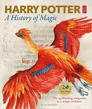 Harry Potter - A History of Magic - British Library