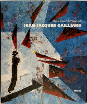 Jean-Jacques Gailliard - Alfonso Enríquez de Villegas Díaz