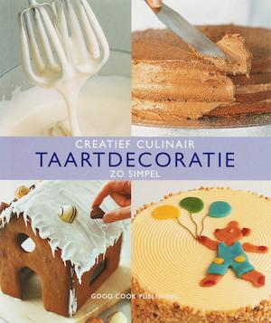 Taartdecoratie - Barbara Croxford