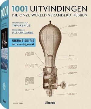 1001 Uitvindingen [Nieuwe editie, herzien en bijgewerkt] - Trevor Baylis, Jack Challoner