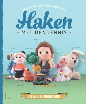 Haken Met Dendennis Dendennis Isbn 9789024577576 De Slegte