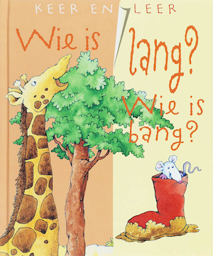 Keer en leer / Wie is lang wie is bang - Unknown
