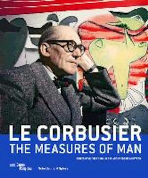 Le Corbusier - The Measures of Man -