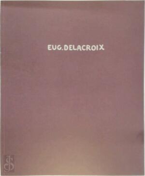 Eugene Delacroix - Unknown