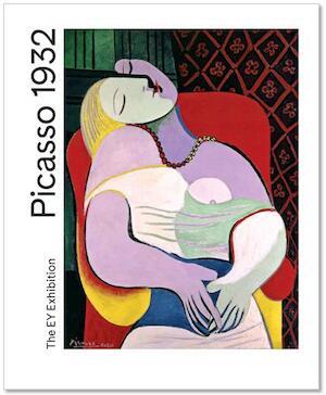 Picasso 1932 - Achim Borchardt-Hume