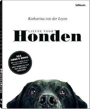 Liefde voor Honden - Katharina Von Der Leyen